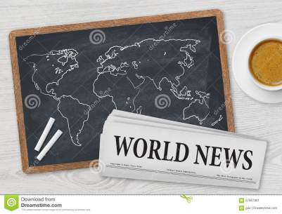 WORLD NEWS 1