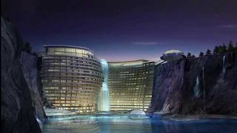 WATRWIRKE HOTEL CHINA